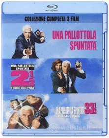 La Pallottola Spuntata Collection (3 Blu-Ray) (Blu-ray)