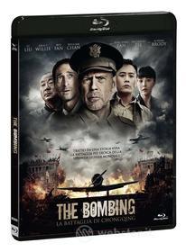 The Bombing - La Battaglia Di Chongqing (Blu-ray)