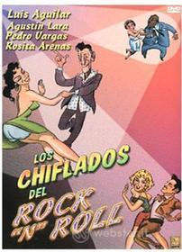 Luis Aguilar - Los Chiflados Del Rock N Roll