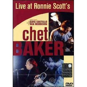Chet Baker. Live At Ronnie Scott's