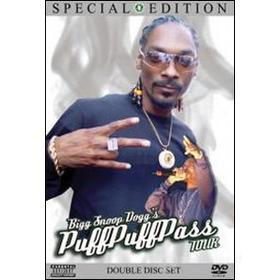 Snoop Dogg. Puff Puff Pass Tour (Edizione Speciale 2 dvd)