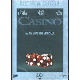 Casinò(Confezione Speciale 2 dvd)