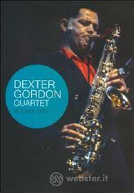 Dexter Gordon Quartet - In Iowa 1979