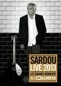 Michel Sardou - Les Grands Moments Live