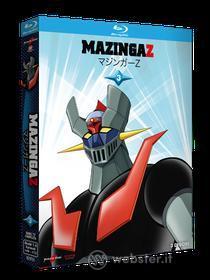 Mazinga Z #03 (3 Blu-Ray) (Blu-ray)
