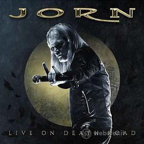 Jorn - Live From Death Road (Blu-ray)