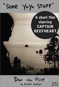 Captain Beefheart. Some Yoyo Stuff