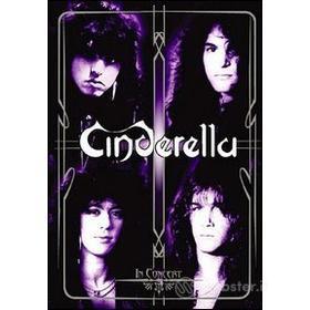 Cinderella. In Concert