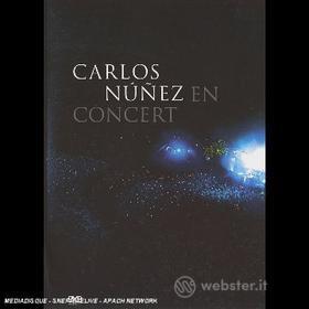 Carlos Nunez - En Concert
