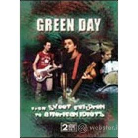 Green Day. From Sweet Children To American Idiots (2 Dvd)