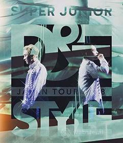 Super Junior-D&E Japan Tour 2018 (Blu-ray)