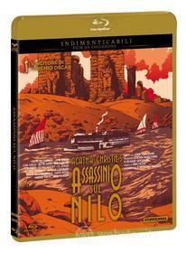 Assassinio Sul Nilo (Indimenticabili) (Blu-ray)