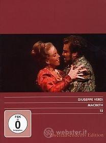 Giuseppe Verdi (1813-1901) - Macbeth