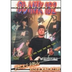 Blink 182. Interviews