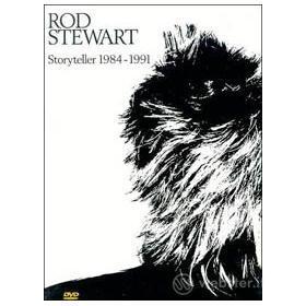 Rod Stewart. Storyteller 1984-1991