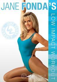 Jane Fonda - Low Impact Workout