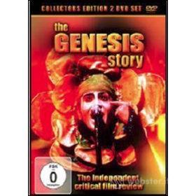 Genesis. The Genesis Story (2 Dvd)