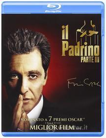 Il Padrino - Parte 3 (Edizione Speciale) (Blu-ray)