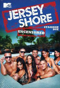 Jersey Shore. Stagione 2 (4 Dvd)