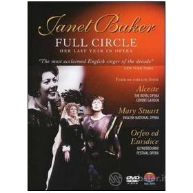 Janet Baker. Full Circle