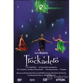 Les Ballets Trockadero part 2