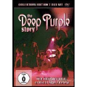 Deep Purple. The Deep Purple Story (2 Dvd)