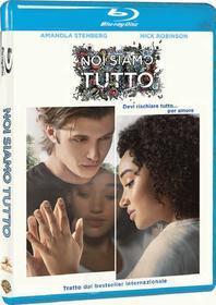 Noi Siamo Tutto (Blu-ray)