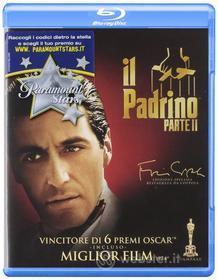 Il Padrino - Parte 2 (Edizione Speciale) (Blu-ray)