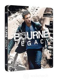 The Bourne Legacy (Steelbook) (2 Blu-ray)