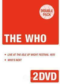 The Who - Live At The Isle Of Wight + Who'S Next