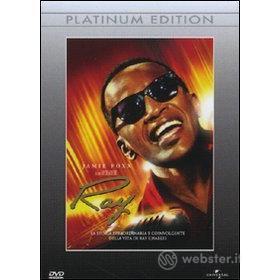 Ray(Confezione Speciale 2 dvd)