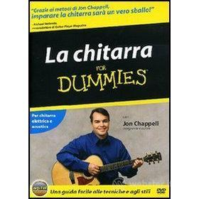 For dummies. La chitarra for dummies