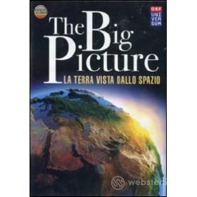 The Big Pictures. La terra vista dallo spazio