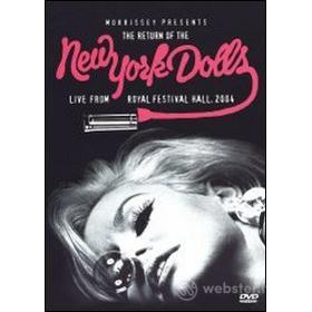 New York Dolls. Live From Royal Festival Hall '04