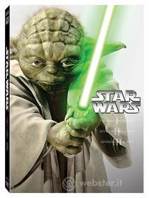 Star Wars. Prequel Trilogy. Episodi I - II - III (Cofanetto 3 dvd)