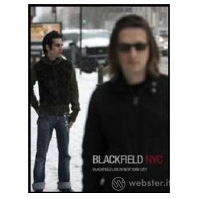 Blackfield. Live In New York City