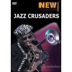 Jazz Crusaders. The Paris Concert