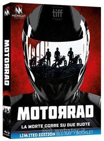 Motorrad (Blu-Ray+Booklet) (Blu-ray)