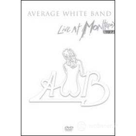 The Average White Band. Live at Montreux 1977