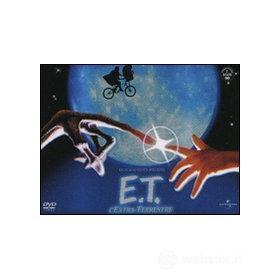 E.T. l'extra-terrestre(Confezione Speciale 2 dvd)