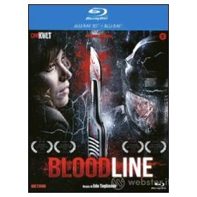 Bloodline 3D (Cofanetto 2 blu-ray)