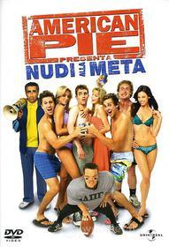American Pie presenta: Nudi alla meta