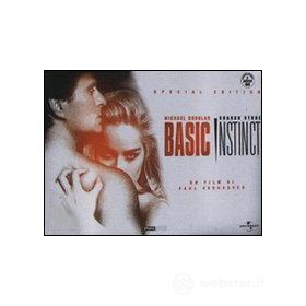 Basic Instinct(Confezione Speciale 2 dvd)