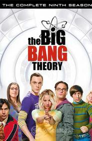 The Big Bang Theory. Stagione 9 (3 Dvd)