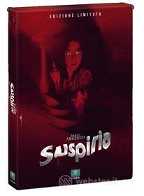 Suspiria (Digibook Edizione Limitata Numerata) (Blu-Ray+Dvd) (Blu-ray)