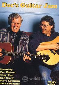 Doc's Guitar Jam