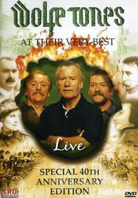 Wolf Tones - Very Best Of The Wolfe Tones