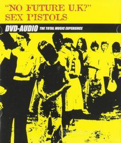 Sex Pistols - No Future Uk?