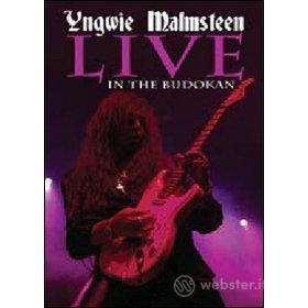 Yngwie J. Malmsteen. Live in the Budokan