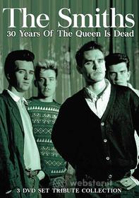 The Smiths - 30 Years Of The Queen Is Dead (3 Dvd)